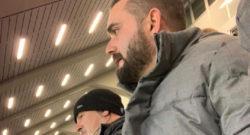 """""""Cacciate Ancelotti! Quando lo esonerate? Zero gioco, Napoli spento"""". Edo De Laurentiis preso d'assalto su Instagram"""