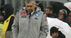 The Sun - Ancelotti candidato alla panchina del Tottenham, affare saltato per la penale da pagare al Napoli