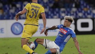 """Gazzetta, Schira: """"Napoli-Amrabat, intesa con il calciatore! Quinquennale da 1.4 milioni, offerta di 12 al Verona"""""""