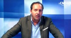"""Venerato a CN24: """"Mertens? Il Napoli farà una nuova offerta, ma non da 7,5mln come chiede lui. Rinnovi? Siamo ad un punto morto"""""""