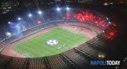 """Coronavirus, la richiesta: """"Stop a eventi sportivi a partire da Napoli-Barcellona"""""""