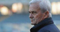 E' morto Gigi Simoni: improvviso lutto nel mondo del calcio