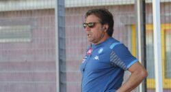 """D'Ippolito: """"Cavani? Il ritorno di Edinson non è da escludere. Il Napoli era interessato a Matias Vina, è andato in Brasile..."""""""