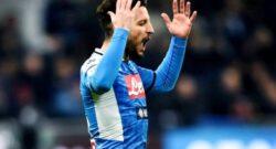 REPUBBLICA - Mertens e Zielinski, niente accordo col Napoli: c'è un intoppo! Callejon non rinnova