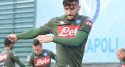 Manolas è tornato ad allenarsi regolarmente, grande notizia per Gattuso in vista della Juventus