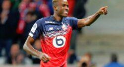 RMC Sport - Osimhen è un calciatore del Napoli! L'ufficialità stasera o domani, novità sulle cifre