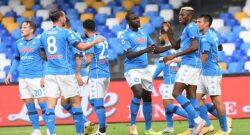 Spunta il primo positivo tra i calciatori del Napoli (per ora solo uno)