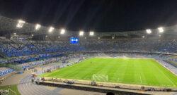"""UFFICIALE - De Magistris: """"Lo stadio San Paolo si chiamerà Diego Armando Maradona"""""""