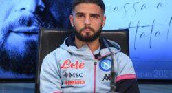 """Insigne: """"Con il Torino per riscattarci. Il ritiro non è punitivo, ieri ho sofferto a casa. Inter? Ho sbagliato"""""""