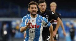 Tuttosport - Mertens rientra in campo, con la Fiorentina ci sarà! Koulibaly con l'Empoli, confermato Di Lorenzo