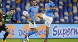 Tegola Manolas, Gazzetta annuncia: salterà la Supercoppa con la Juve, i tempi di recupero