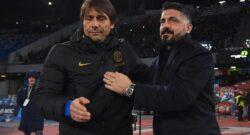 """Vanni: """"Inter e Napoli? Per far contenti i tifosi viene da suggerire questo scambio di mercato"""""""