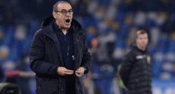 """Sky, Marchetti: """"Allenatore Napoli? Non credo si andrà su un grande nome, ma su Sarri qualcosa di concreto c'è"""""""