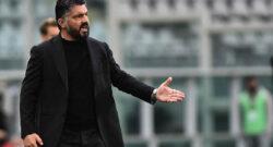 Tuttosport - Gattuso alla Juve dopo l'esonero di Pirlo: è in lista di Agnelli con Zidane e Allegri