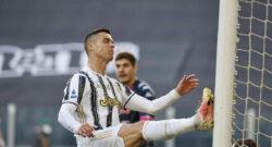 Cristiano Ronaldo separato in casa Juventus, Gazzetta: ormai praticamente abbandonato dai compagni, sorpresi e delusi nel vederlo comprare una Ferrari