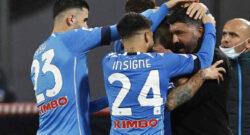 Da Firenze: Gattuso vuole portare Hysaj e un altro azzurro in Toscana, rassicurazioni da Commisso